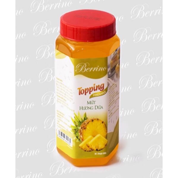 mut-trang-tri-phu-mat-dua-pineapple-topping-berrino
