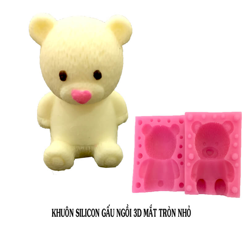 khuon-do-socola-silicon-hinh-gau-mat-tron-nho-3d