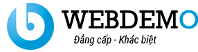 Mẫu web shop Phong thủy